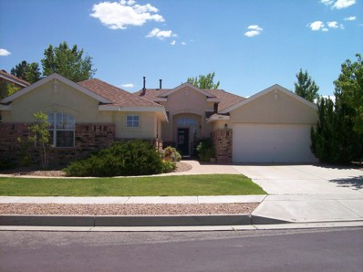 10115 Showlow Street NW, Albuquerque, NM 87114 - #: 949776