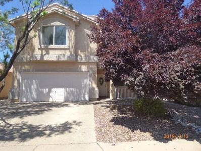 571 Via Patria SW, Albuquerque, NM 87121 - #: 949784