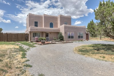1 Puebla Colinas Road, Edgewood, NM 87015 - #: 949857