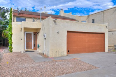5420 Overlook Drive NE, Albuquerque, NM 87111 - #: 949947
