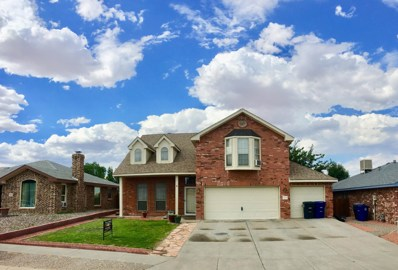 4615 Sam Bratton Avenue NW, Albuquerque, NM 87114 - #: 949949