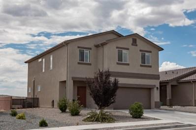 1873 Goldenflare Loop NE, Rio Rancho, NM 87144 - #: 950024