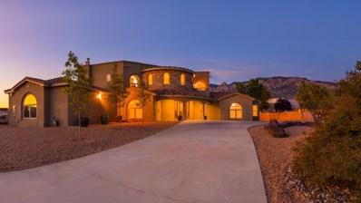 10421 Signal Avenue NE, Albuquerque, NM 87122 - #: 950032