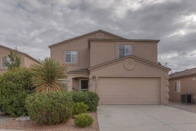 10508 Salerno Street NW, Albuquerque, NM 87114 - #: 950059