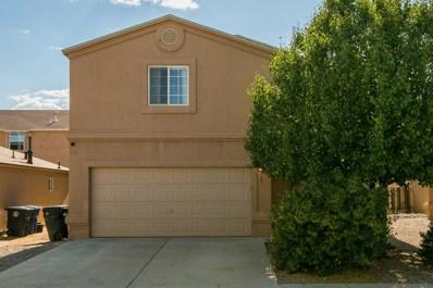 709 Torretta Drive SW, Albuquerque, NM 87121 - #: 950064
