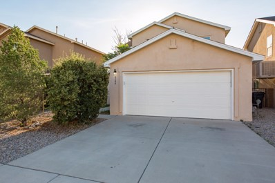 6104 Picture Rock Place NW, Albuquerque, NM 87120 - #: 950071