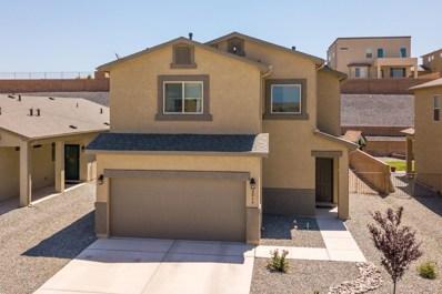 2060 Solara Loop NE, Rio Rancho, NM 87144 - #: 950092