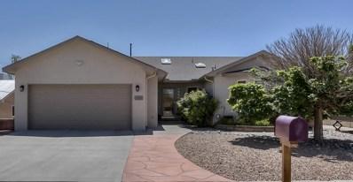 9908 Academy Street NW, Albuquerque, NM 87114 - #: 950101