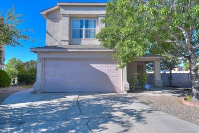 8524 Vista Serena Lane SW, Albuquerque, NM 87121 - #: 950151