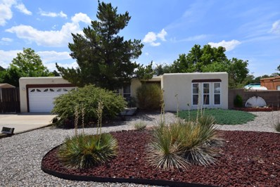 5044 Russell Drive NW, Albuquerque, NM 87114 - #: 950184