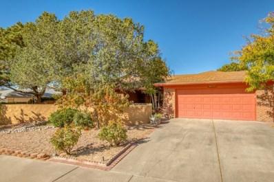9605 Academy Hills Drive NE, Albuquerque, NM 87111 - #: 950201