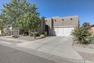 6835 Vista Del Sol Drive NW, Albuquerque, NM 87120 - #: 950276