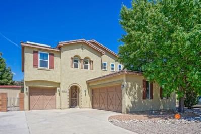 6801 Old Mesa Drive NW, Albuquerque, NM 87120 - #: 950349