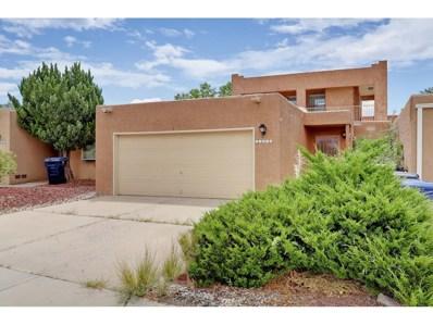 11208 Wales Avenue NE, Albuquerque, NM 87111 - #: 950370
