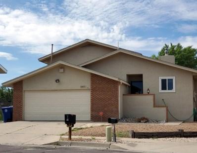 13800 Paseo Vista NE, Albuquerque, NM 87123 - #: 950473