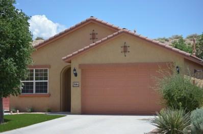3548 Tierra Abierta Place NE, Rio Rancho, NM 87124 - #: 950514