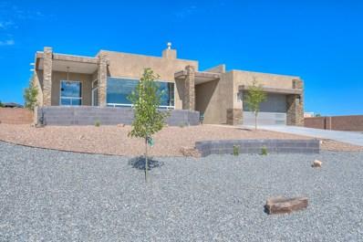 2321 14th Street SE, Rio Rancho, NM 87124 - #: 950592