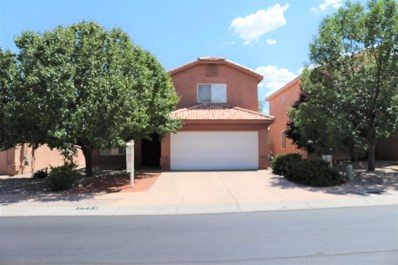 7524 Via Sereno SW, Albuquerque, NM 87121 - #: 950646