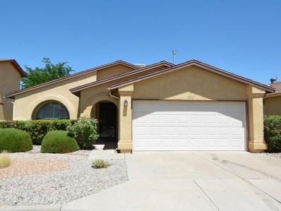 11017 Lagrange Park Drive NE, Albuquerque, NM 87123 - #: 950689