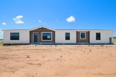 1 Cob Court, Edgewood, NM 87015 - #: 950831