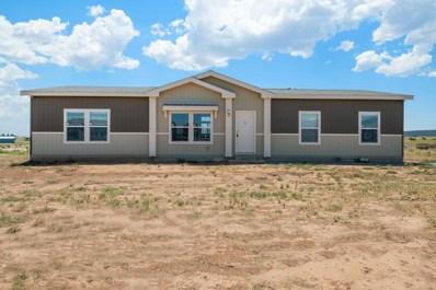 3 Cob Court, Edgewood, NM 87015 - #: 950833