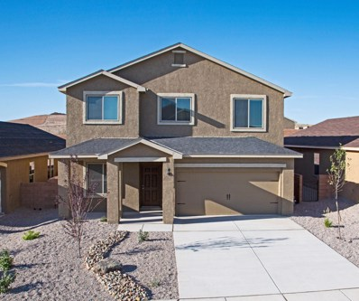 3628 Rancher Loop NE, Rio Rancho, NM 87144 - #: 950871