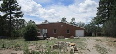 64 Kuhn Road, Tijeras, NM 87059 - #: 950926