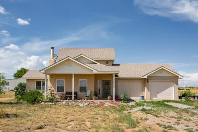 5 Hermosa Montana Lane, Edgewood, NM 87015 - #: 950931