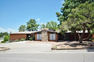 13501 Cedarbrook Avenue NE, Albuquerque, NM 87111 - #: 950934
