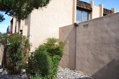 8333 Comanche Road NE UNIT 14-C, Albuquerque, NM 87110 - #: 950982