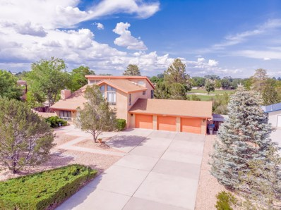 5219 Ironwood Drive NW, Albuquerque, NM 87114 - #: 951007