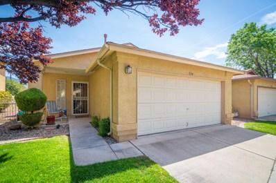 524 Seward Park Avenue NE, Albuquerque, NM 87123 - #: 951047