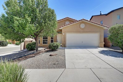 5600 Red River Road NW, Albuquerque, NM 87114 - #: 951110