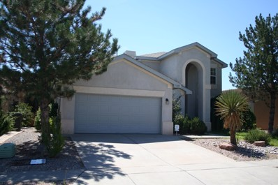7228 Cascada Road NW, Albuquerque, NM 87114 - #: 951134