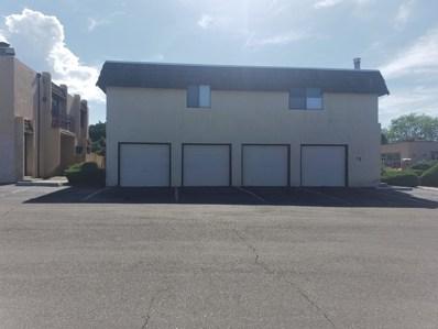 8333 Comanche Road NE UNIT 13A, Albuquerque, NM 87110 - #: 951149