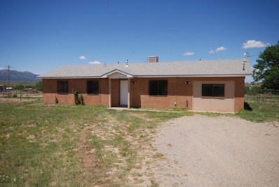 110 Aspen Road, Edgewood, NM 87015 - #: 951236