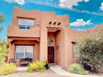 7420 Junco Place NW, Albuquerque, NM 87114 - #: 951440