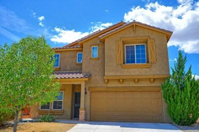 317 Loma Linda Loop NE, Rio Rancho, NM 87124 - #: 951447