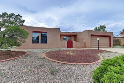 305 Summer Winds Drive SE, Rio Rancho, NM 87124 - #: 951448