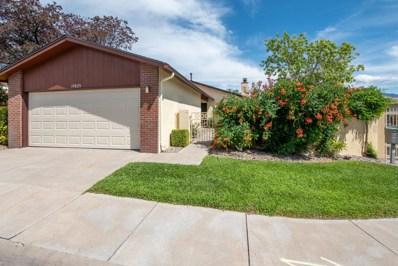 10825 Clyburn Park Drive NE, Albuquerque, NM 87123 - #: 951460