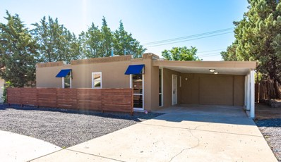 9728 Academy Road NW, Albuquerque, NM 87114 - #: 951487
