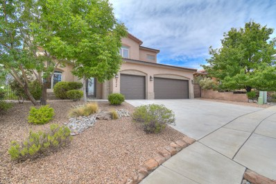 4604 Allegheny Court NW, Albuquerque, NM 87114 - #: 951558