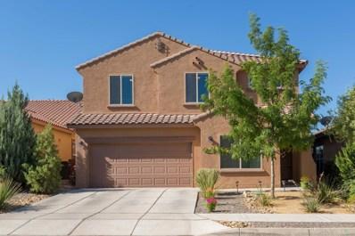 3522 Colina Serena Place NE, Rio Rancho, NM 87124 - #: 951567