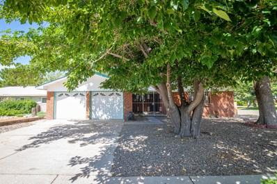837 Omaha Street NE, Albuquerque, NM 87123 - #: 951611