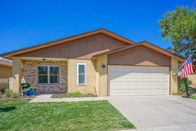 10713 Lagrange Park Drive NE, Albuquerque, NM 87123 - #: 951625