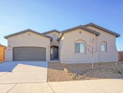 6020 Goldenseal Avenue, Albuquerque, NM 87120 - #: 951647