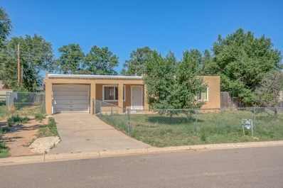 1615 Michael Street, Moriarty, NM 87035 - #: 951735