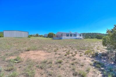 23 Grigsby Lane, Tijeras, NM 87059 - #: 951830