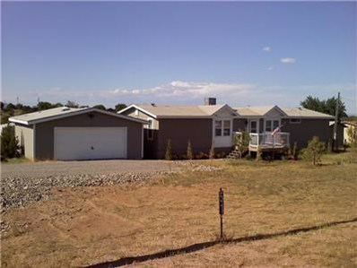 51 A Park Road UNIT # A, Edgewood, NM 87015 - #: 951904