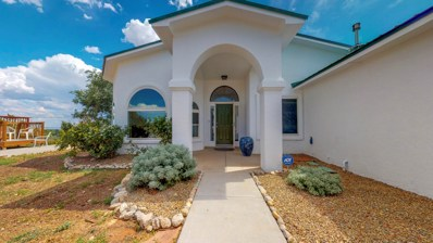 1 Hilltop Road, Edgewood, NM 87015 - #: 951941